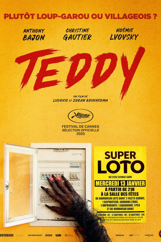 Teddy streaming sur libertyvf