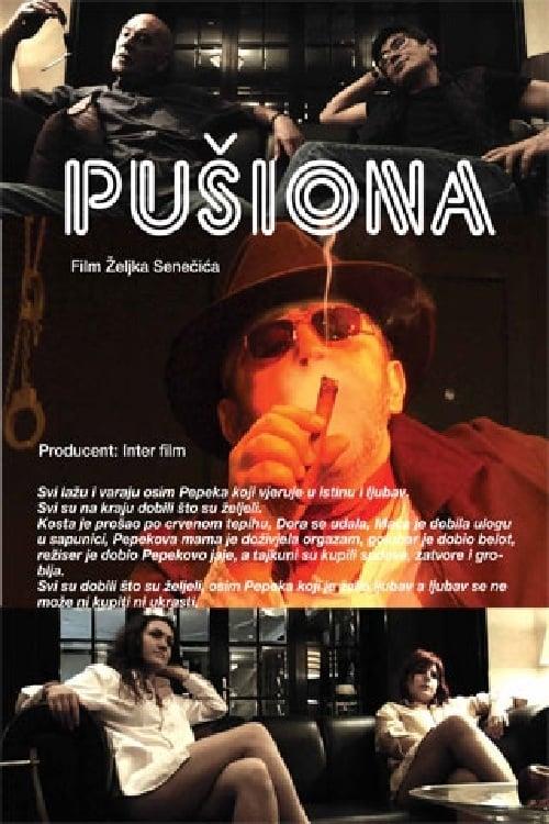 Ver Pu?iona Online HD Español (2012)