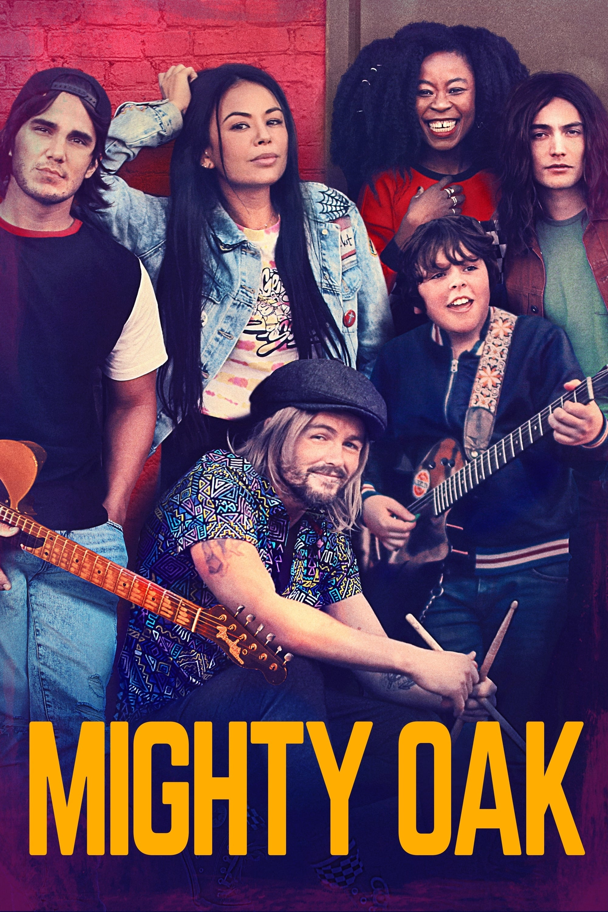 Mighty Oak streaming sur libertyvf