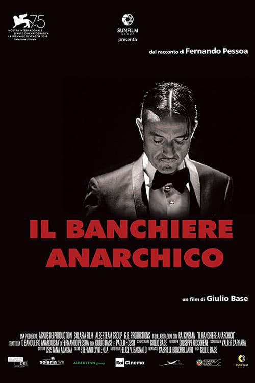 The Anarchist Banker (2018)