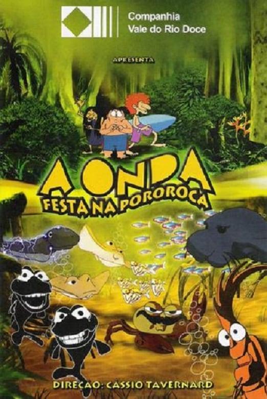 Ver A Onda – Festa na Pororoca Online HD Español ()