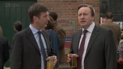 Midsomer Murders Season 14 :Episode 6  The Night Of The Stag