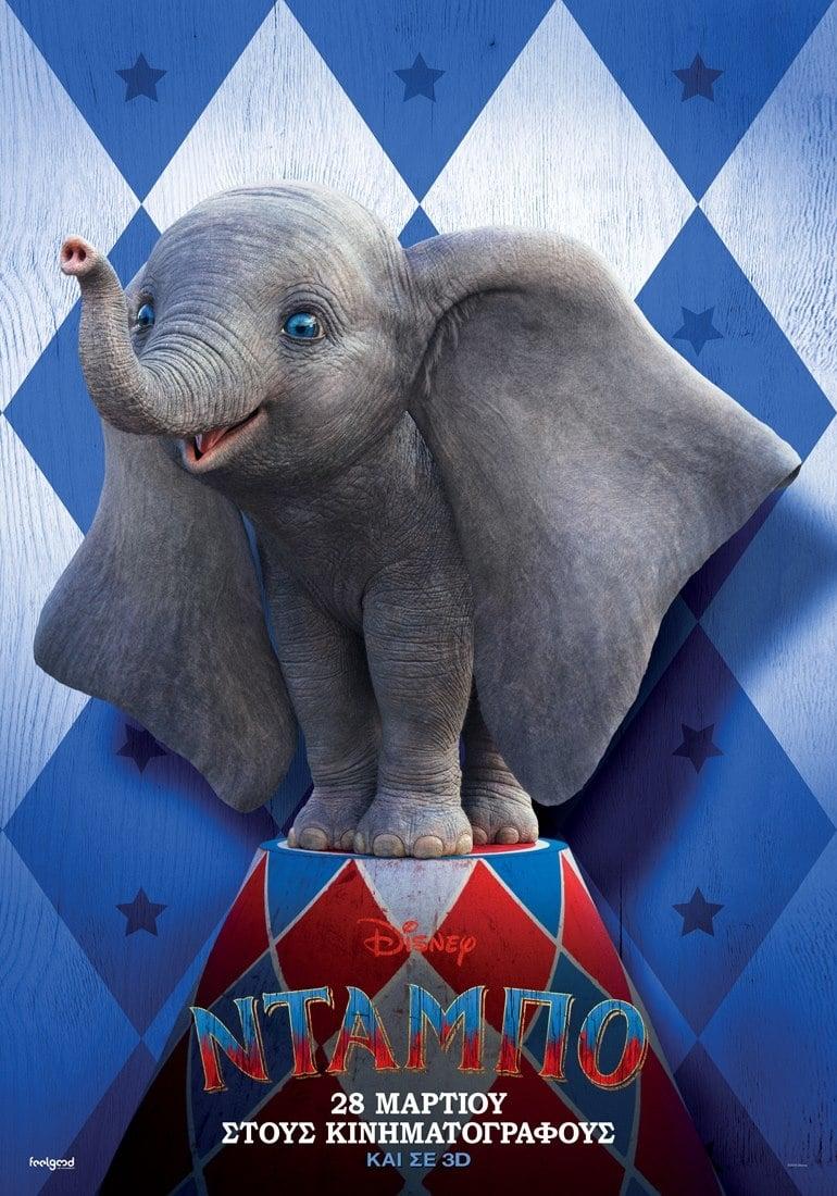 Dumbo Stream