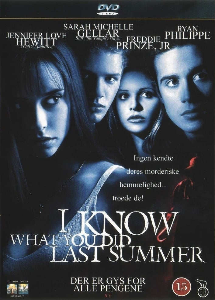 I Know Right My Britney Spears Story: I Know What You Did Last Summer (1997) • Movies.film-cine.com