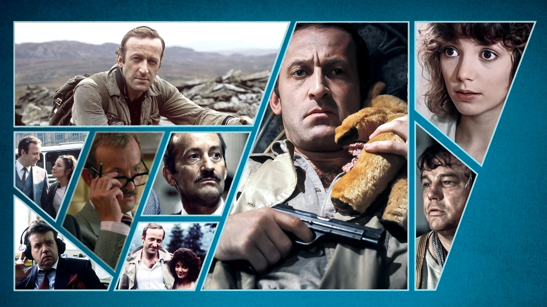 Nu op dvd: de orginele tv-serie Edge Of Darkness