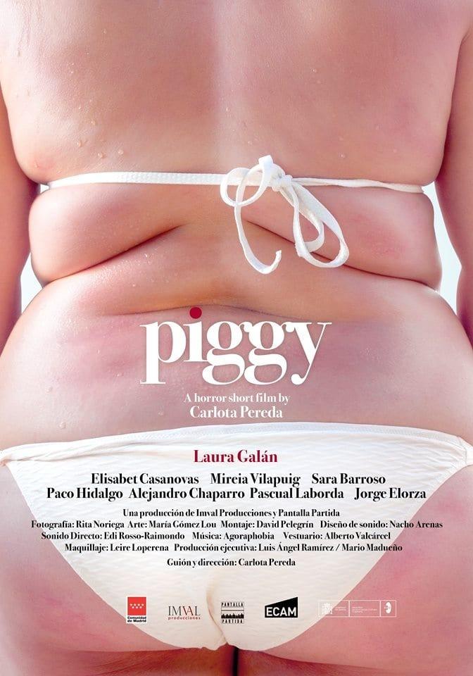 Piggy (2018)