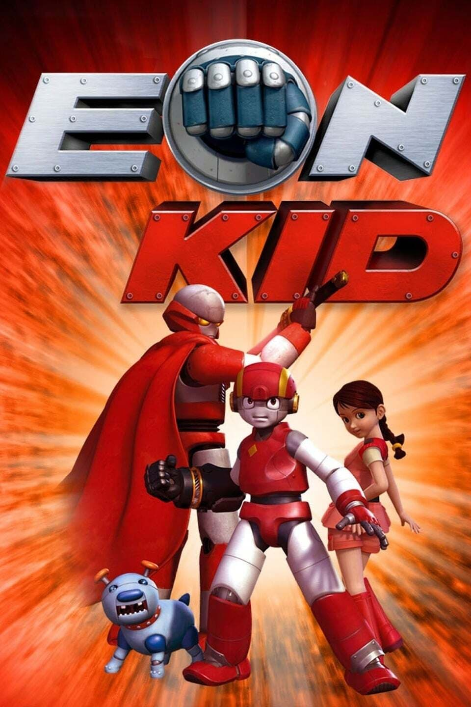 Eon Kid on FREECABLE TV