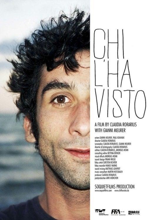 Ver Chi l'ha visto Online HD Español (2009)