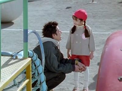 Super Sentai Season 27 :Episode 3  Children's Hero Abare System