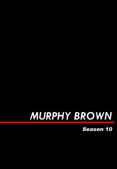 Murphy Brown Season 10