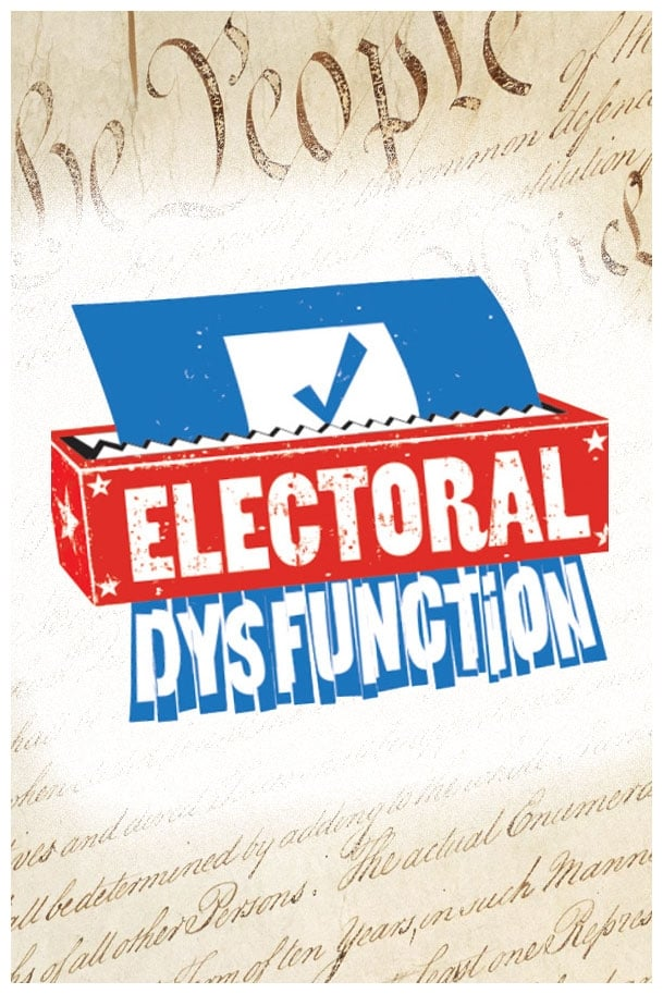 Electoral Dysfunction on FREECABLE TV