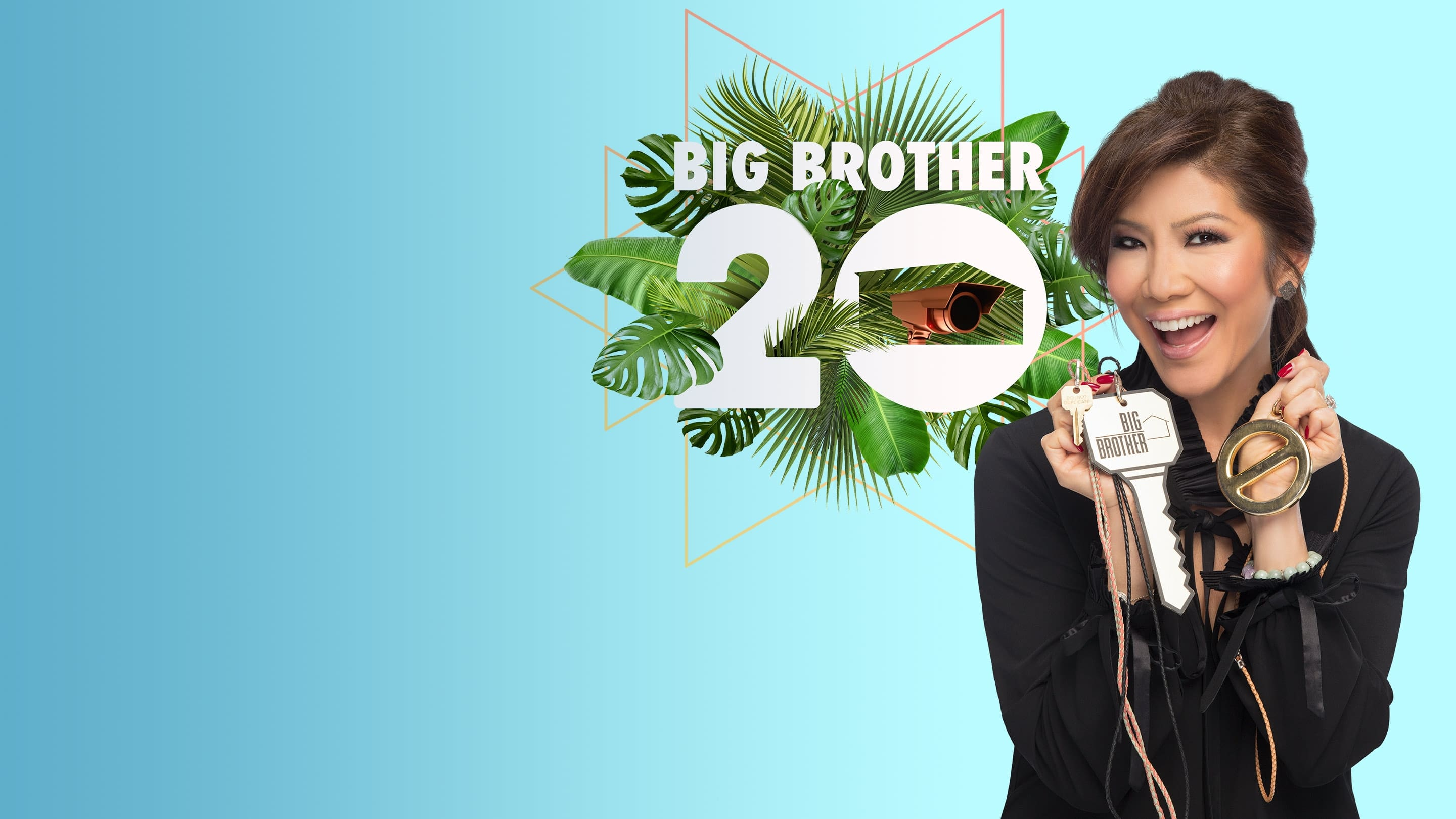 Big Brother - Season 1
