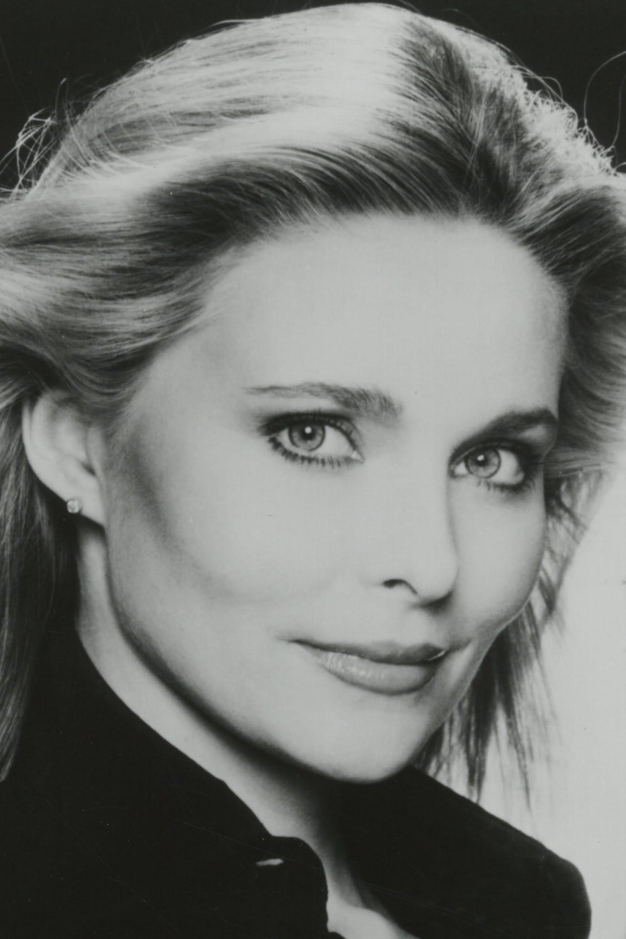 Priscilla Barnes