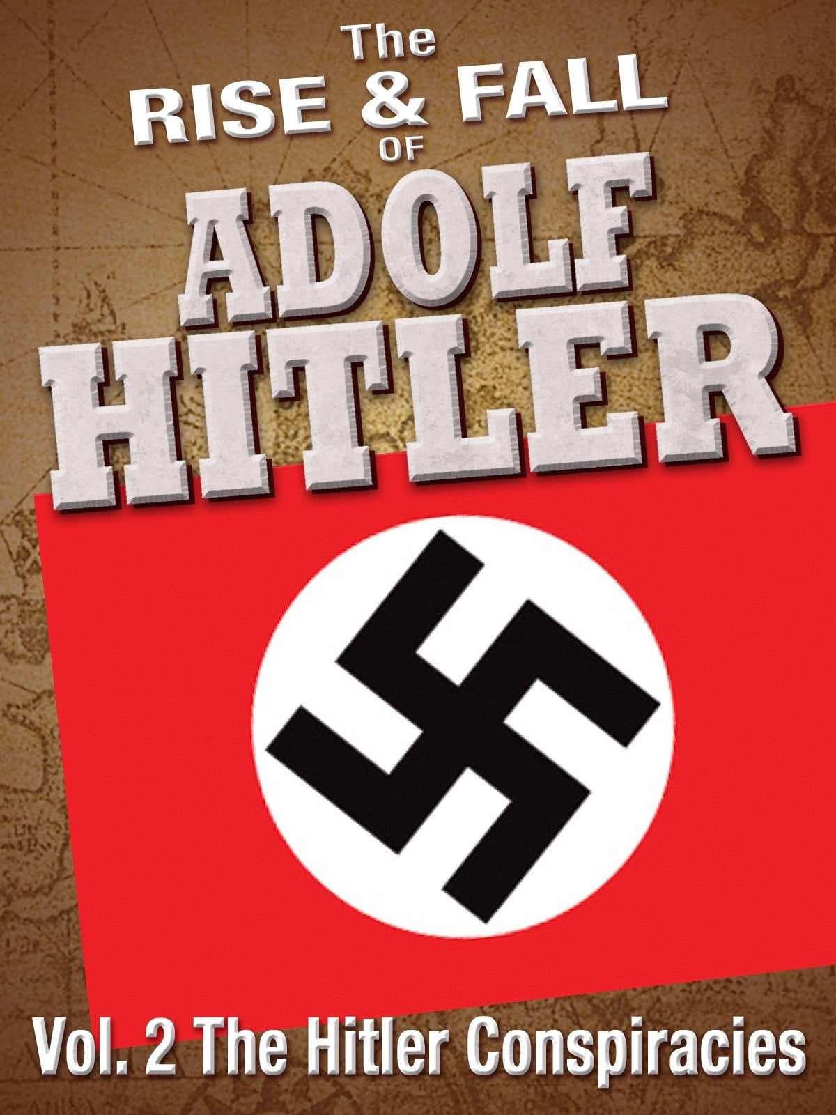 The Hitler Conspiracies on FREECABLE TV