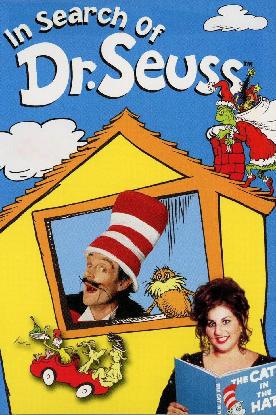 In Search of Dr. Seuss (1970)