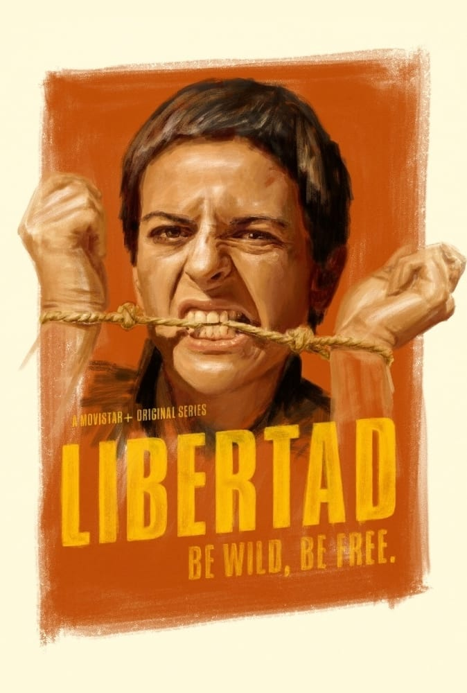Libertad TV Shows About Historical Drama