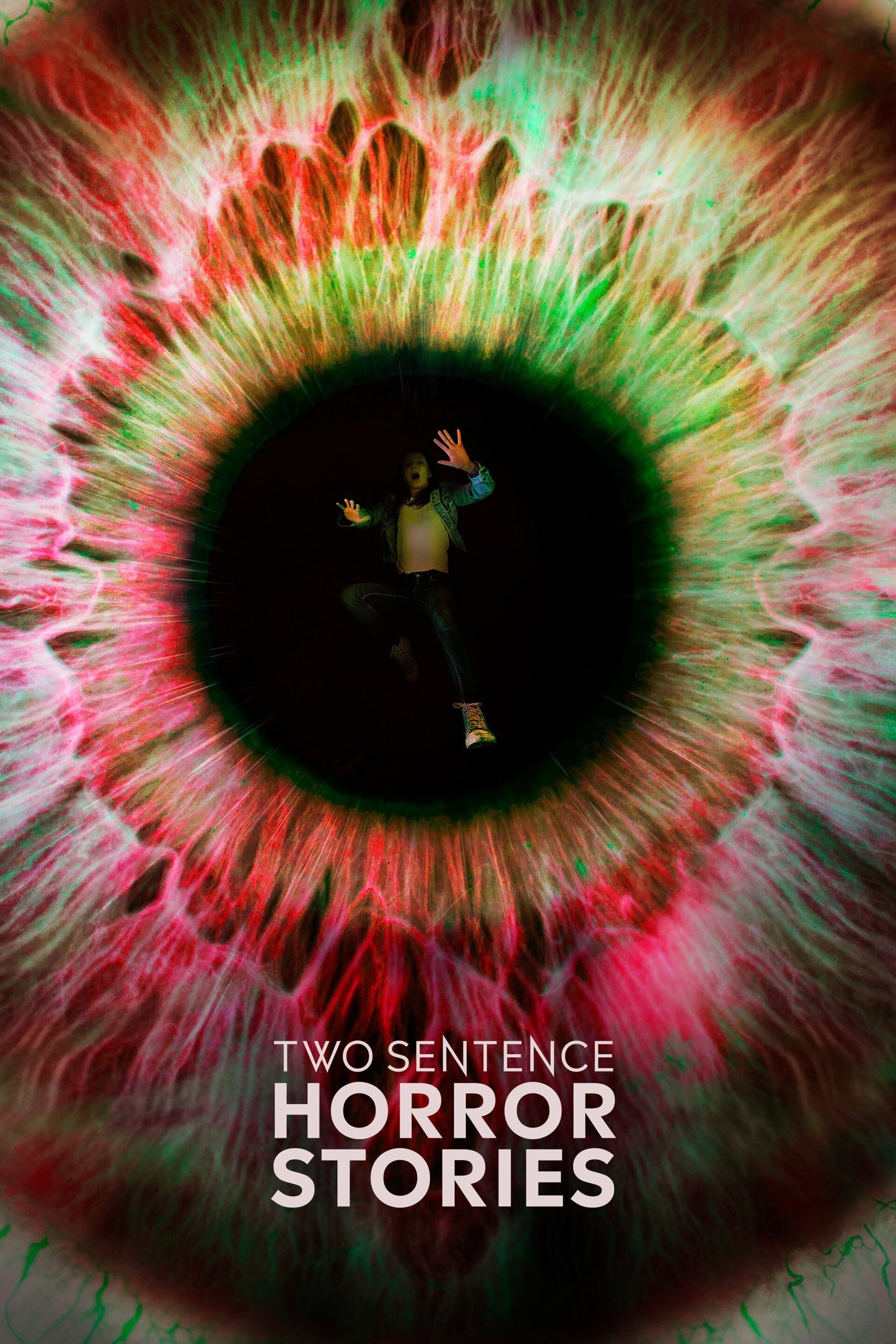 Two Sentence Horror Stories TV Shows About Horror Anthology