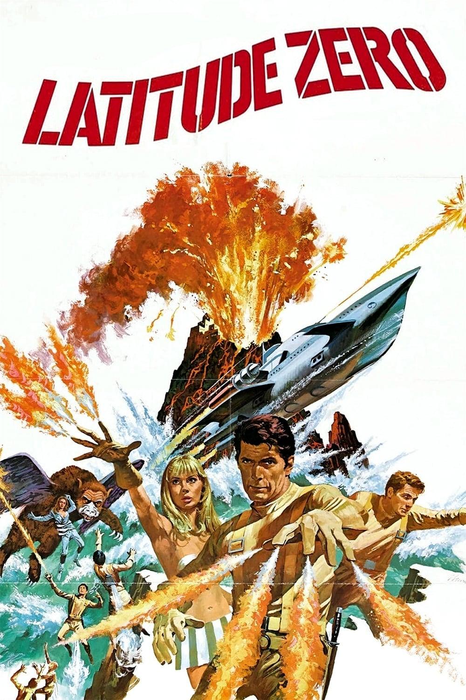 Latitude Zero (1970)