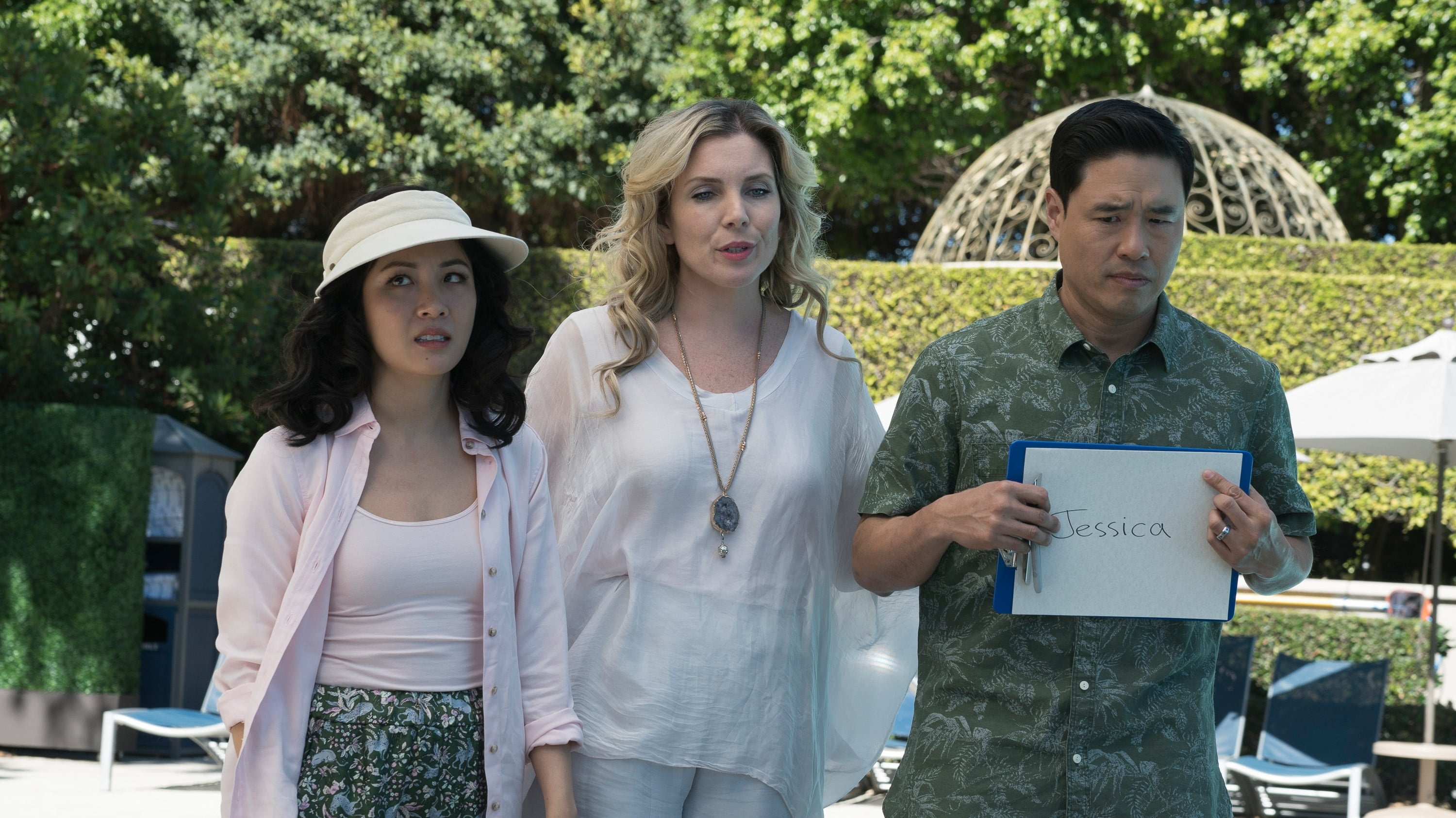 Fresh Off the Boat: Season 5 x Episode 9 - free to watch online
