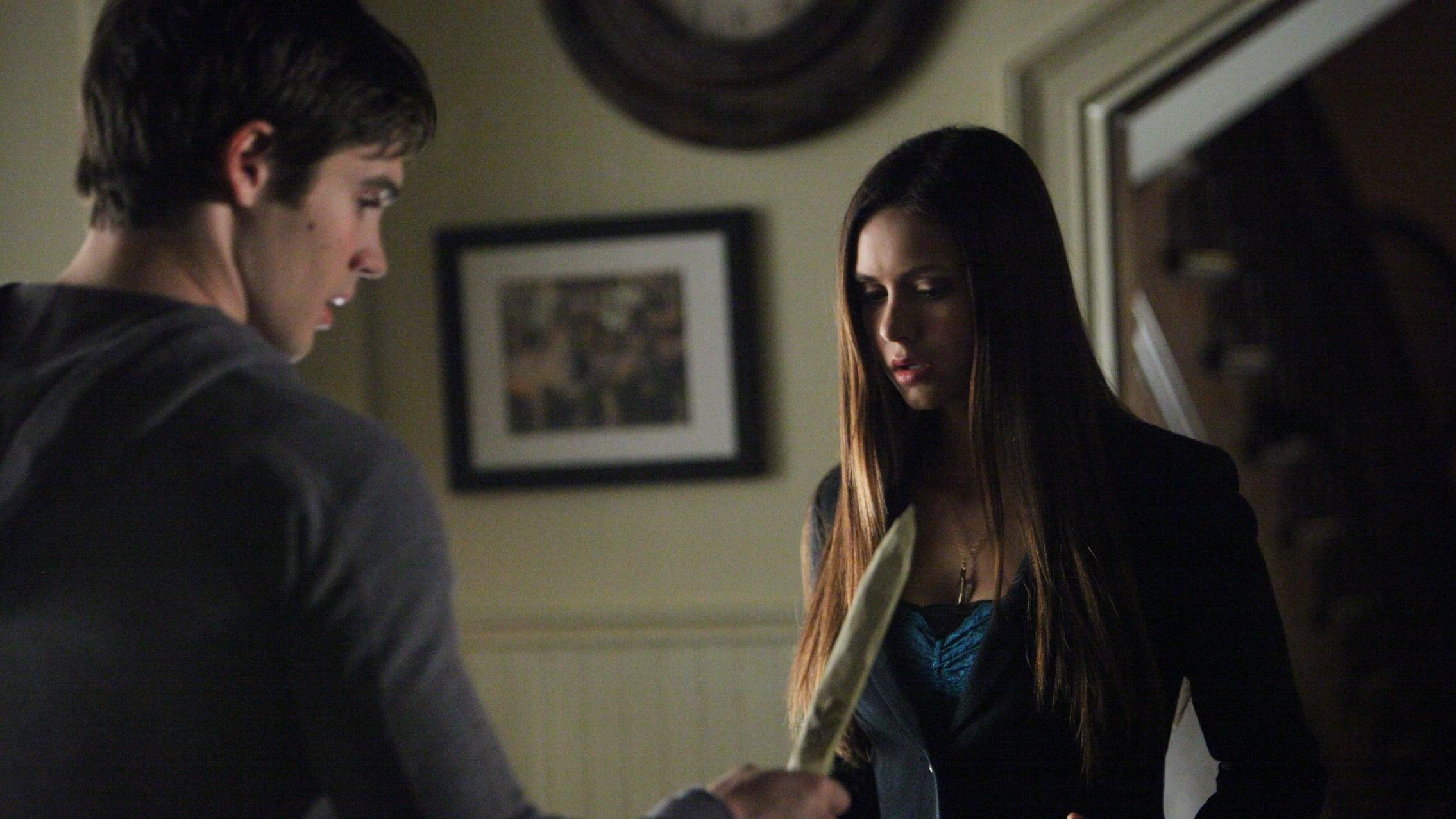 The Vampire Diaries 4 Sezon 11 Bölüm Türkçe Dublaj Izle Diziyo