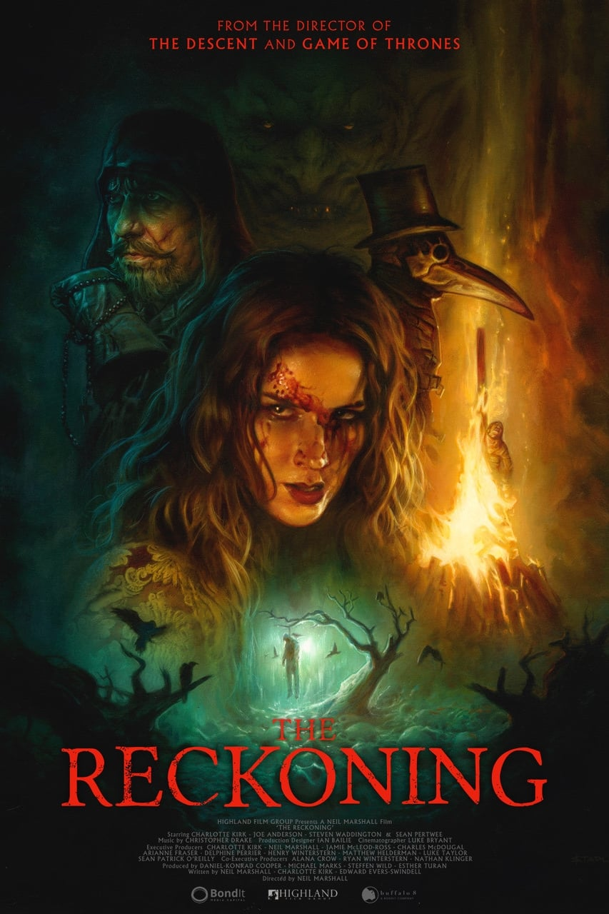 The Reckoning streaming sur libertyvf