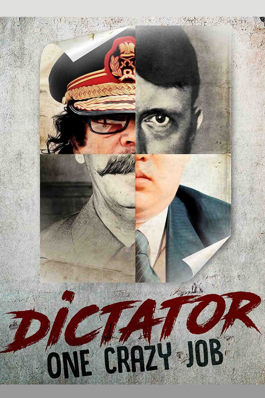 Dictator: One Crazy Job (1970)