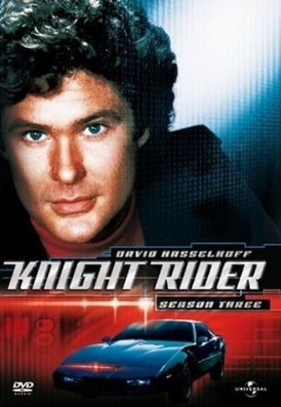 Knight Rider Season 3