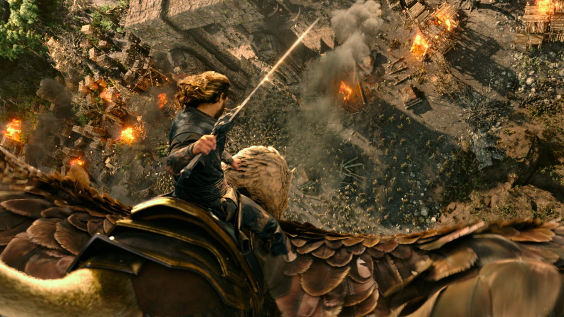 Warcraft: The Beginning 2016 Watch Online Full Movie, Putlocker ...