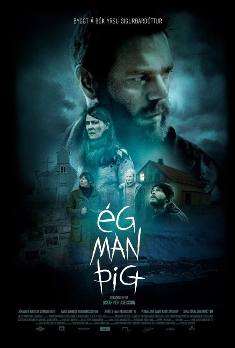 I Remember You / Ég Man Þig