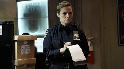 Blue Bloods Season 9 :Episode 17  Two-faced