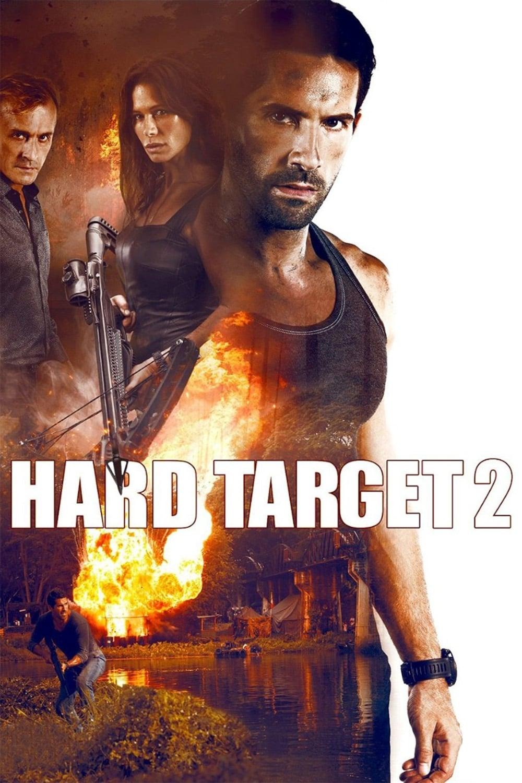 Blanco Humano 2 (Hard Target 2)