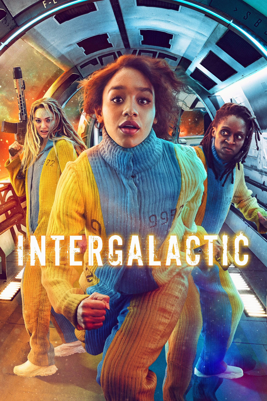 Intergalactic Season 1