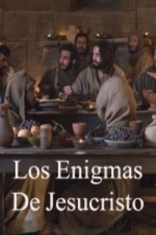The Jesus Code (2015)