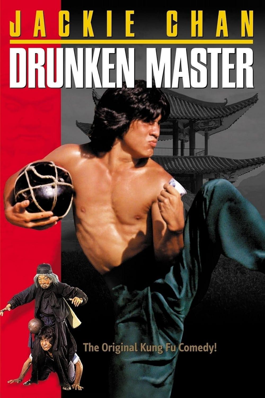 Girtas meistras. Pradžių pradžia / Drunken Master (1978)