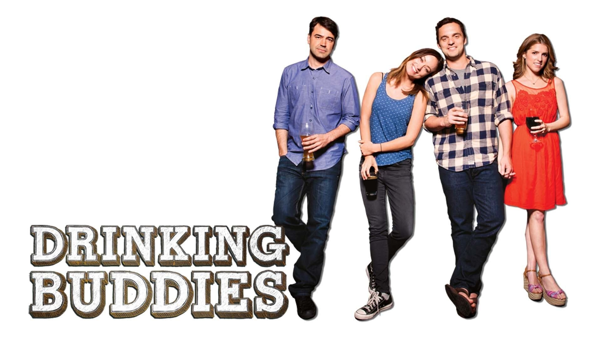 Drinking Buddies (2013) - Watch Full Movie Online for Free