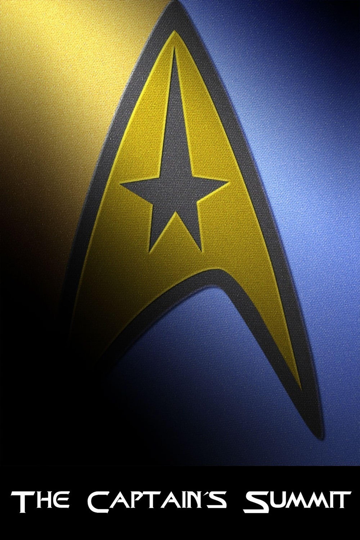 Star Trek: The Captains' Summit
