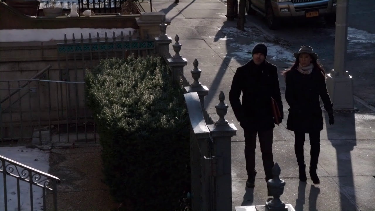 Elementary Dead Clade Walking 2014 Backdrops Amp Stills