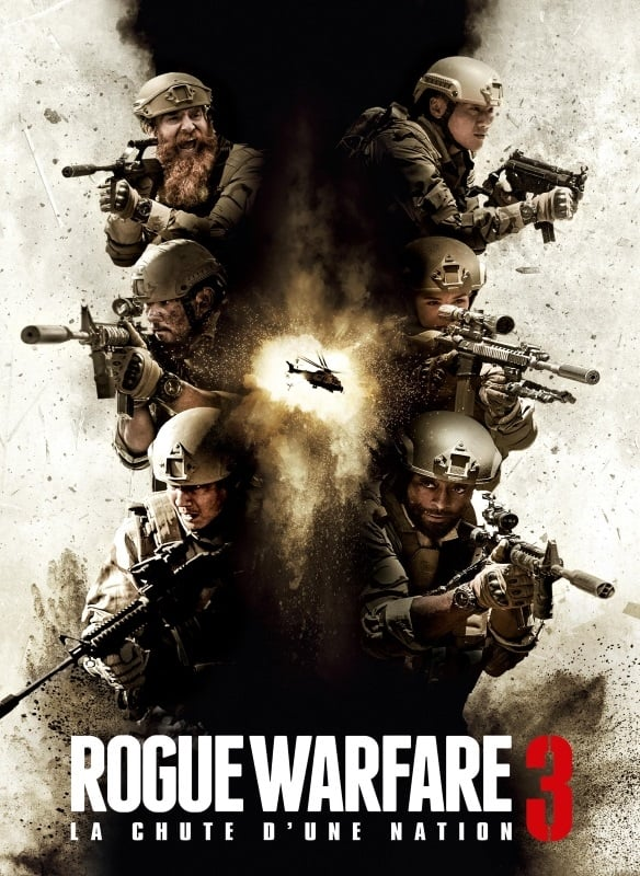 Rogue Warfare 3 : La chute d'une nation streaming sur libertyvf