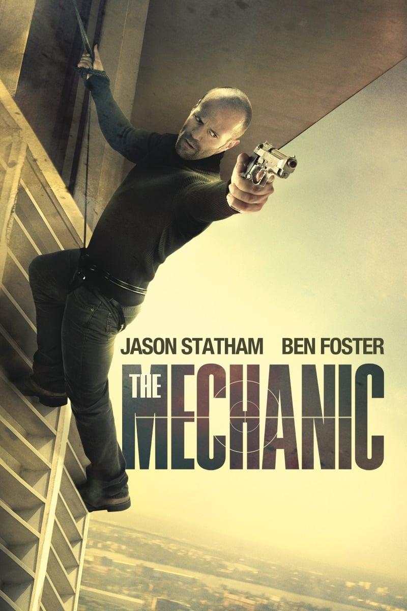 The Mechanic Episode 1 - YouTube
