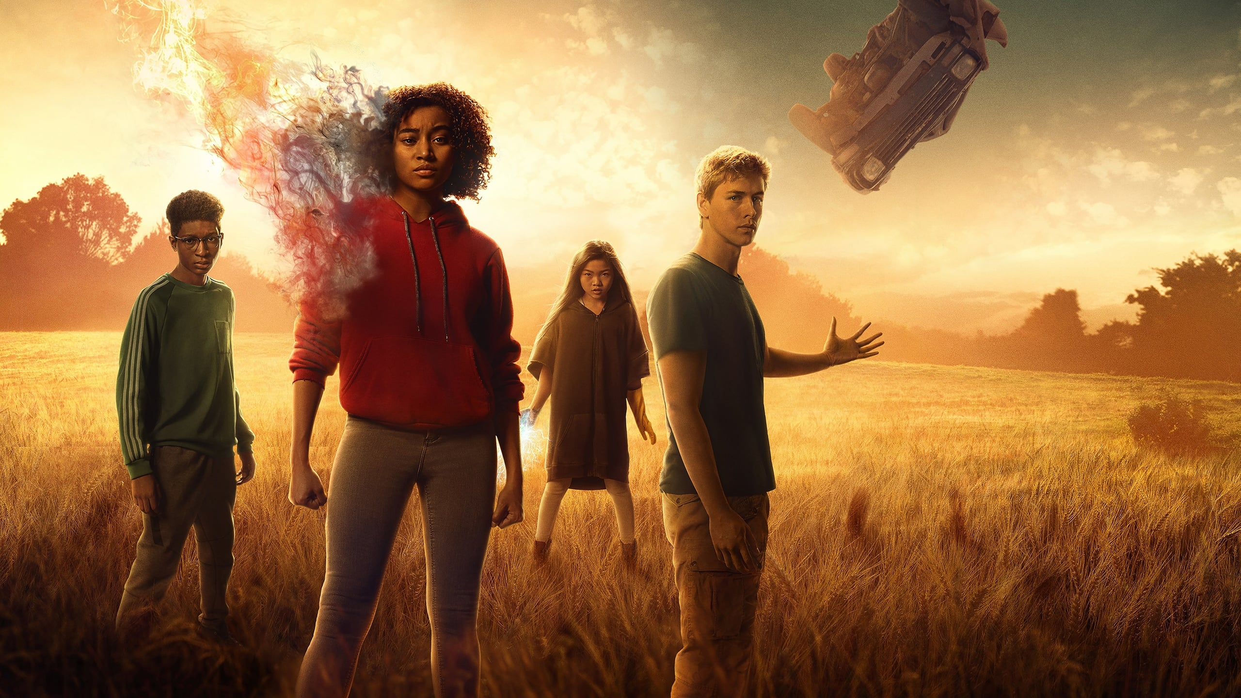 Darkest Minds : Rébellion Film Streaming HDRip