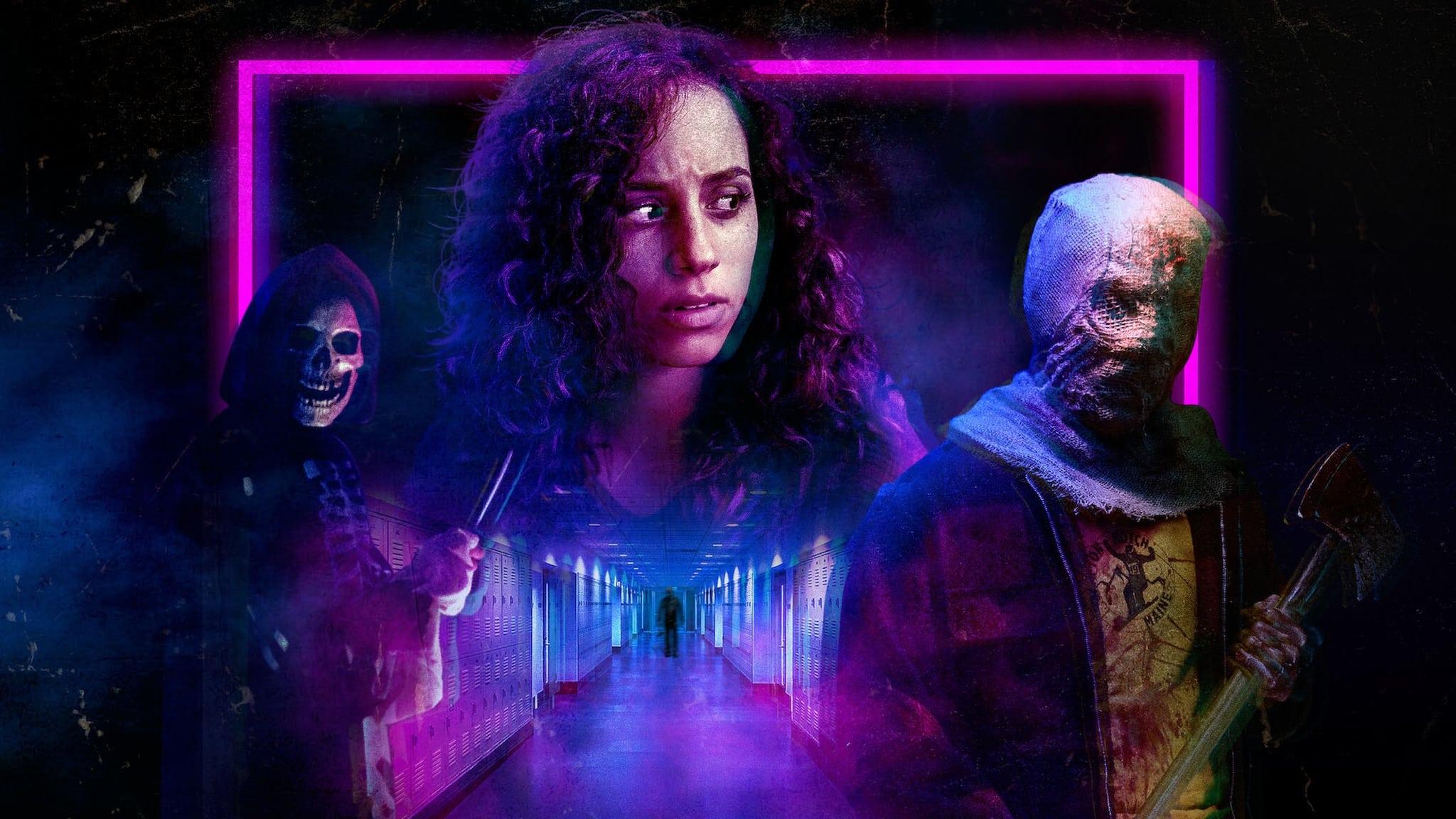 Fear Street: 1994 (2021) English Full Movie Watch Online