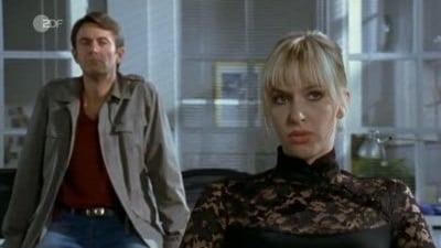 Die Rosenheim-Cops Season 7 :Episode 23  Eine Leiche, keine Leiche