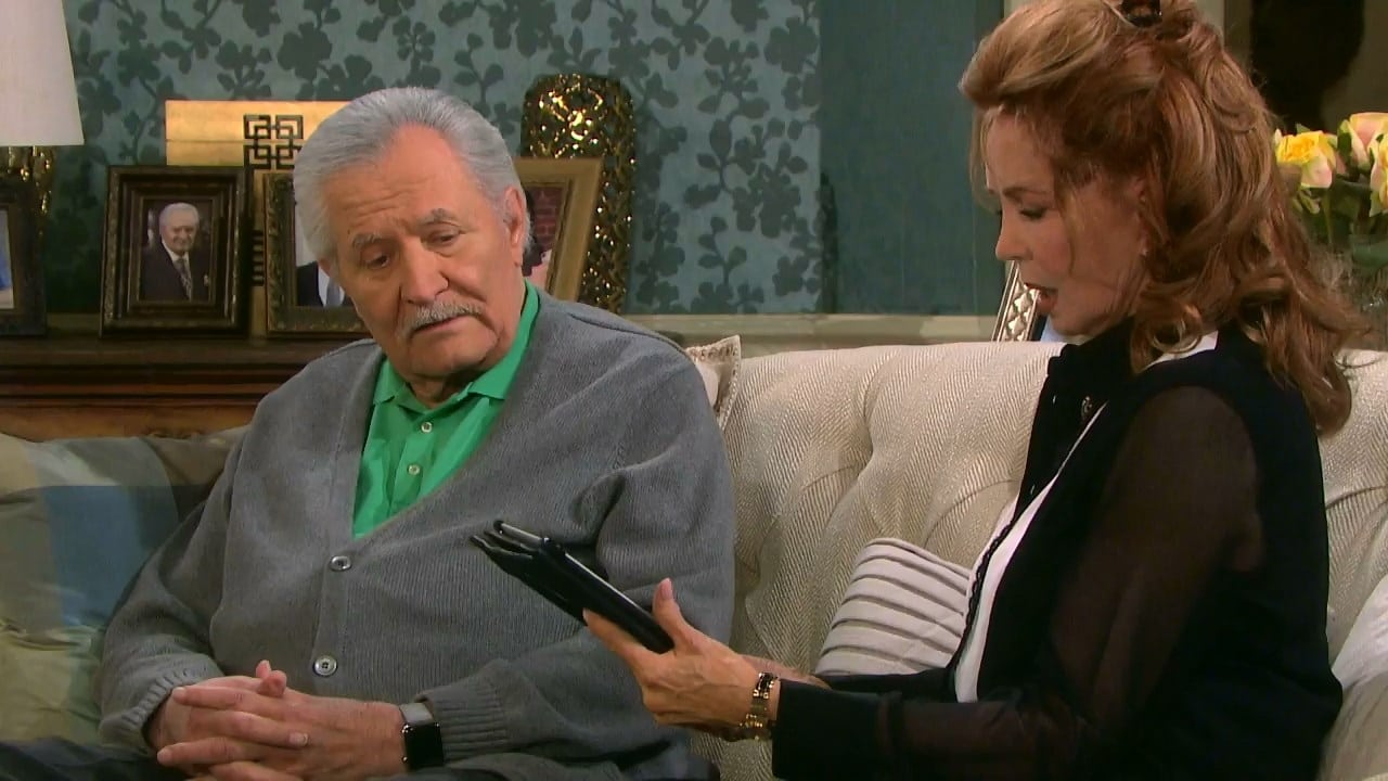 Days of Our Lives Season 53 :Episode 180  Monday June 11, 2018