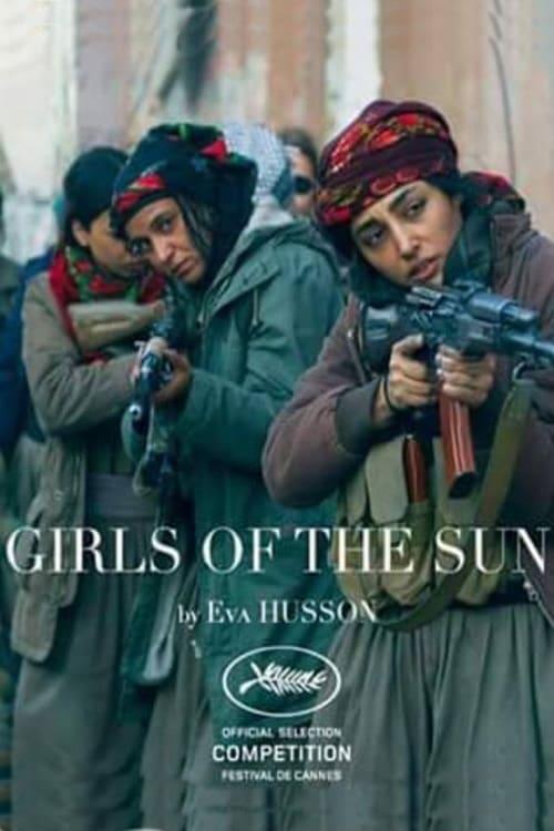 watch Girls of the Sun 2018 online free