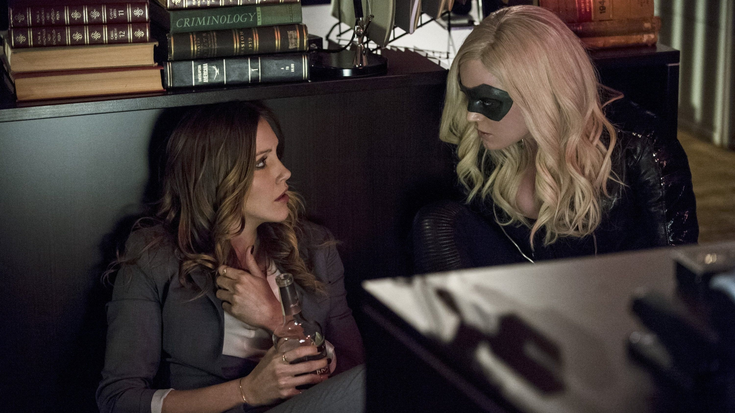 Arrow Season 2 :Episode 17  Blutrache