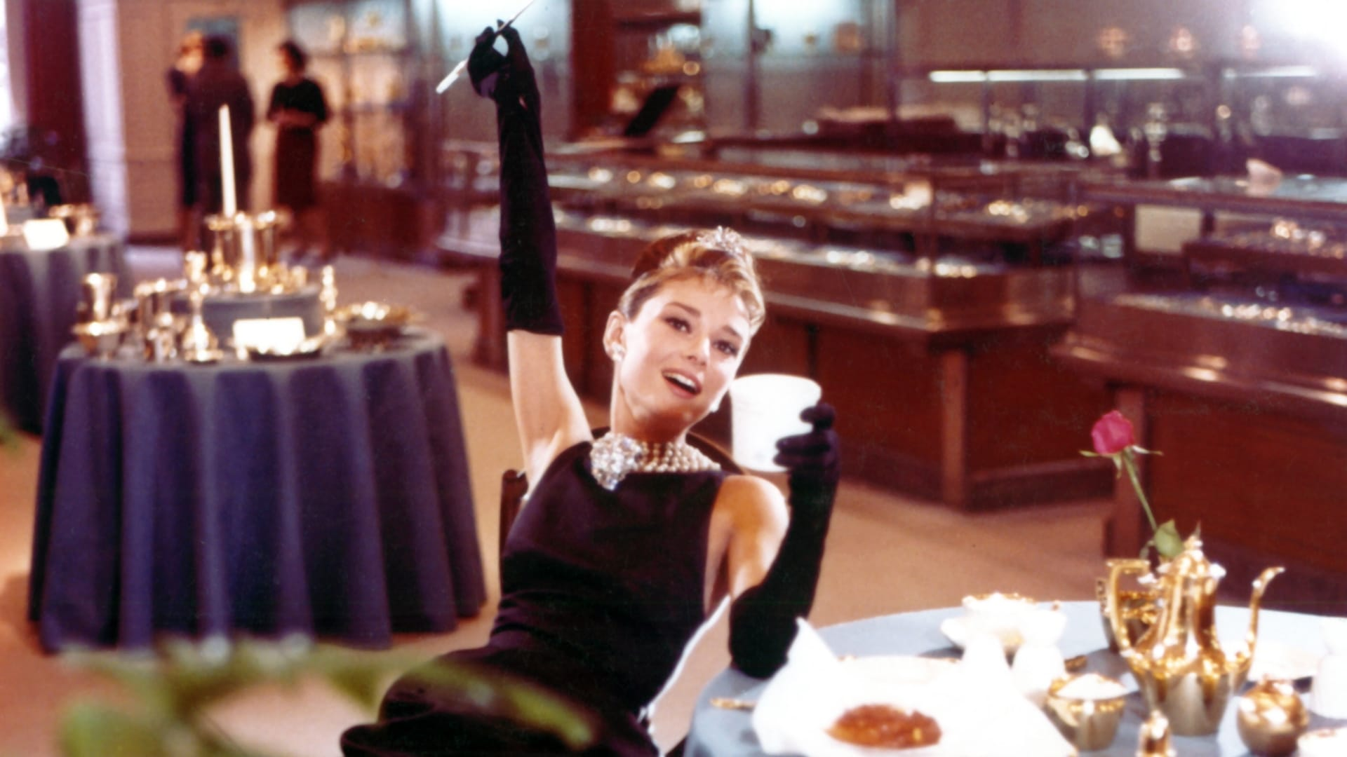 Breakfast At Tiffanys Online