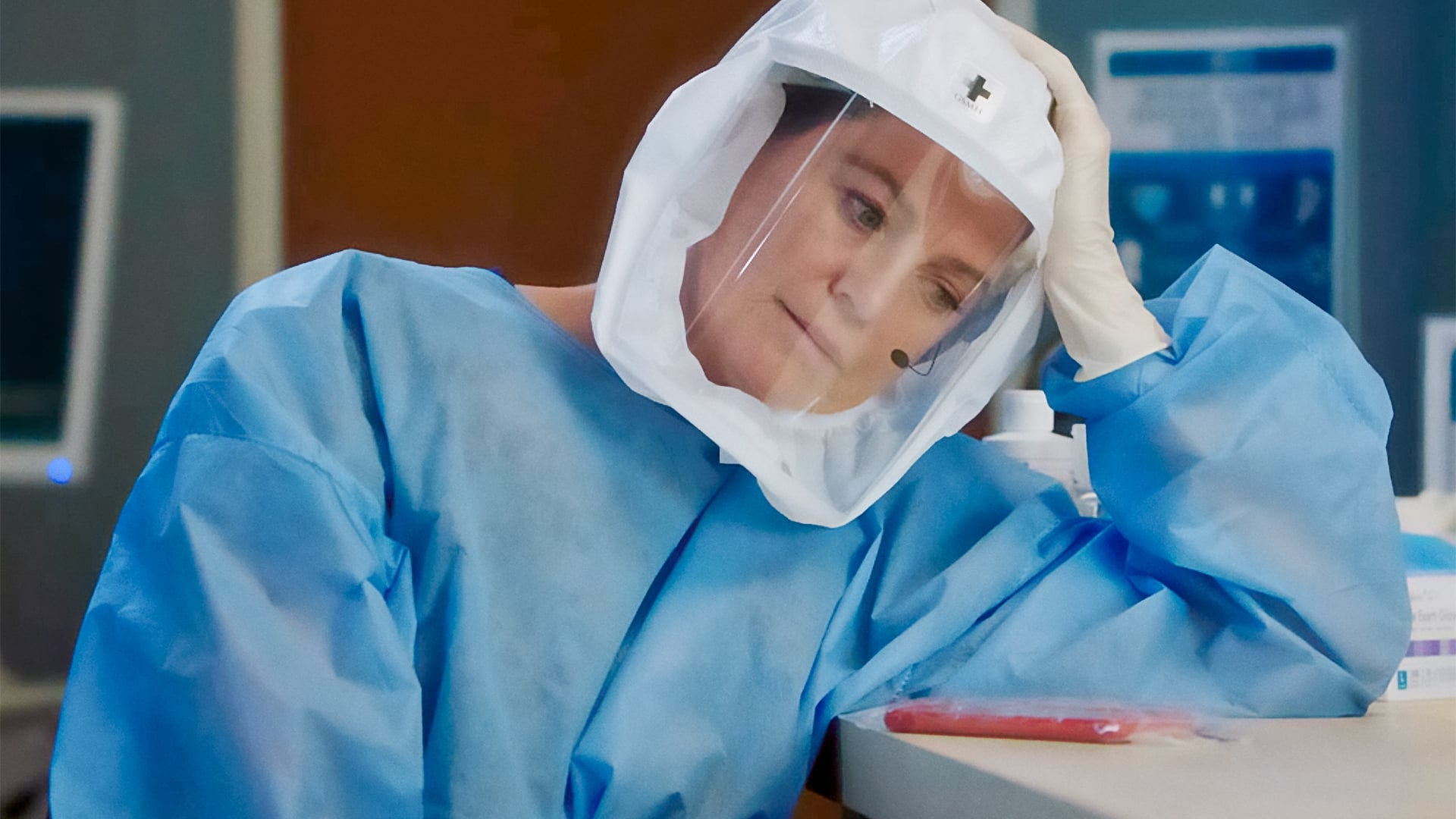 Grey's Anatomy Season 17 :Episode 1  All Tomorrow's Parties