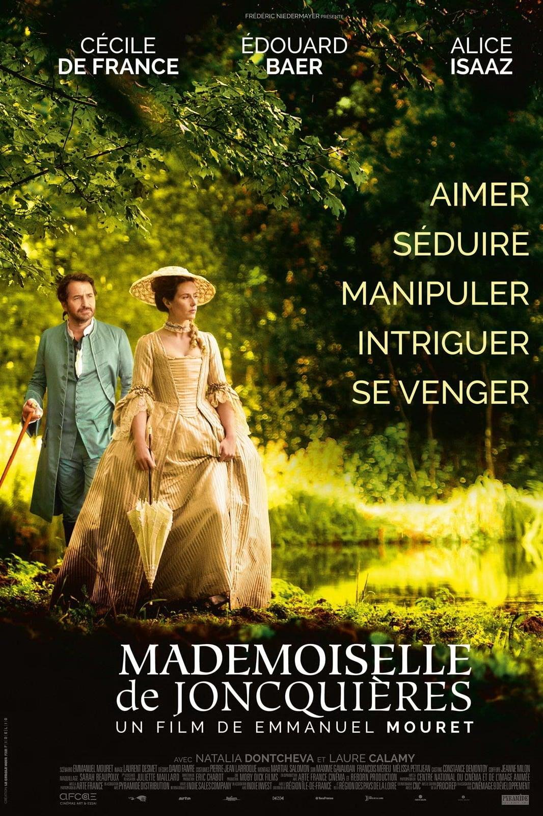 Mademoiselle de Joncquières streaming sur libertyvf