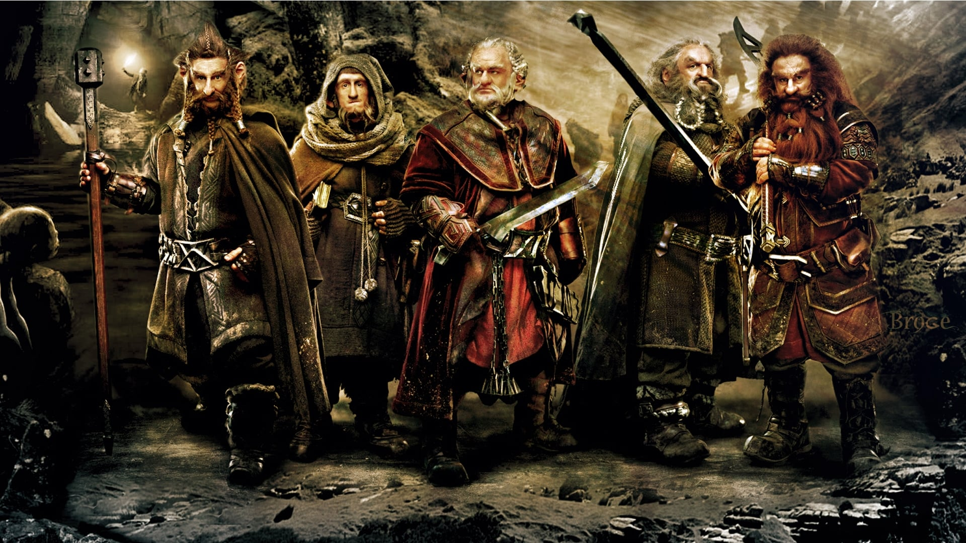 The hobbit Bluray x264