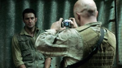 Strike Back Season 1 :Episode 5  Afghanistan: Part One